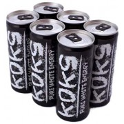 Koks Energy Drink Sixpack